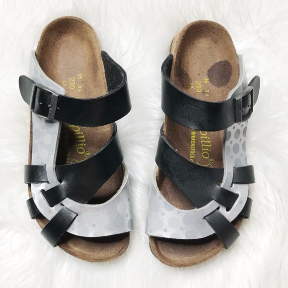ce37ff60b32 Birkenstock Shoes - Papillio by Birkenstock Strappy Sandals